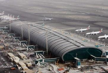 Aeroportul din Dubai si-a pastrat titlul de cel mai mare aeroport international din lume