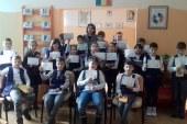 "Ziua Culturii Nationale, marcata la Scoala Gimnaziala ""Ion Luca Caragiale"" Baia Mare"