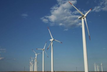 Energia eoliana a fost pe primul loc, in aceasta dimineata, in topul surselor de electricitate