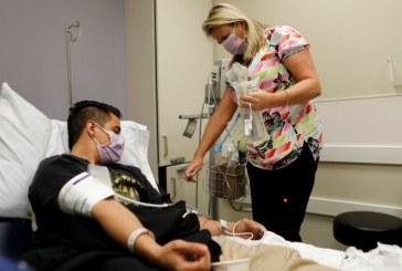 SUA: Bilantul sezonului gripal in California a ajuns la 42 de morti