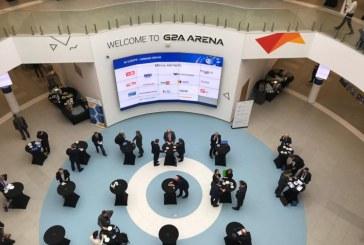Delegatie maramureseana prezenta la cel mai important Forum Economic desfasurat la Rzeszow, in Polonia