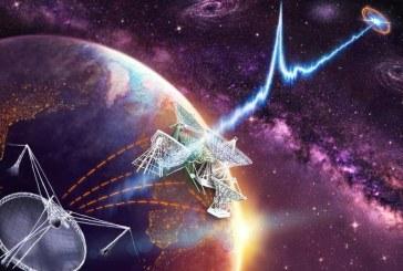 Exploziile radio rapide pot avea multiple cause, extraterestii cea mai putin probabila