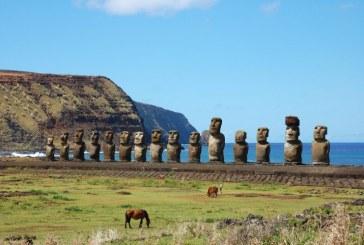 Secretul amplasarii misterioaselor statui de pe Insula Pastelui, descoperit in sfarsit