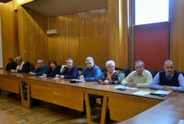 Comisia de Dialog Social a judetului Maramures s-a intalnit la Palatul Administrativ. Ce s-a discutat