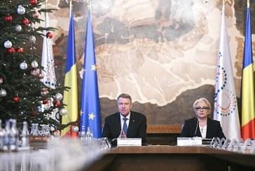 2019, un alt an hotarator pentru Romania. Suntem demni de presedintia UE?