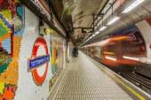 Studiu: O ora in metroul londonez, la fel de nociva ca o zi in trafic