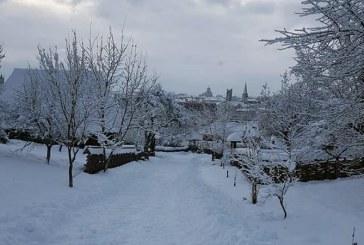 Muzeul Satului: Baimarenii, asteptati la sanius (FOTO)