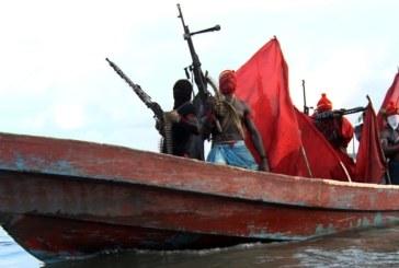 Numarul atacurilor comise de pirati pe mare a crescut in 2018