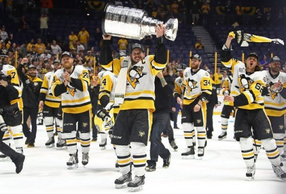 Hochei: NHL-Pittsburgh Penguins, victorie categorica la Madison Square Garden