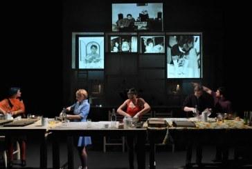 """Spectacol inedit: """"Povesti din bucatarie"""", in aceasta seara, la Teatrul Municipal Baia Mare"""
