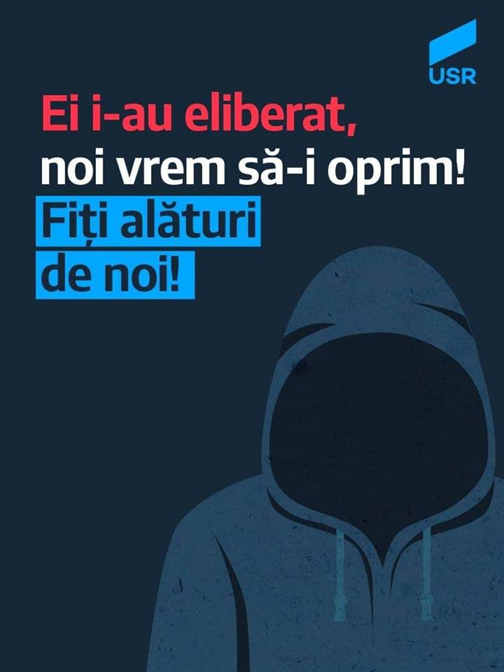 Deviza PSD-ALDE-UDMR: Decat un corupt in inchisoare, mai bine 10 ucigasi in libertate