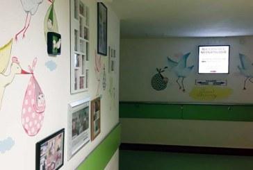 Spitalul Judetean Baia Mare: Ultima nastere in 2018, o fetita; Prima nastere in 2019, un baietel