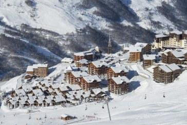 Franta: Risc ridicat de avalanse, duminica, in regiunile muntoase din Savoie si Haute-Savoie