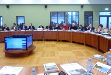 Sedinta extraordinara la Consiliul Judetean Maramures. Afla ce proiecte vor fi supuse votului
