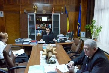 MARAMURES – Videoconferinta: Ce s-a discutat la sedinta cu secretarii unitatilor administrativ-teritoriale