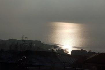 Imaginea zilei: Nu mai e mult si iar avem parte de soare