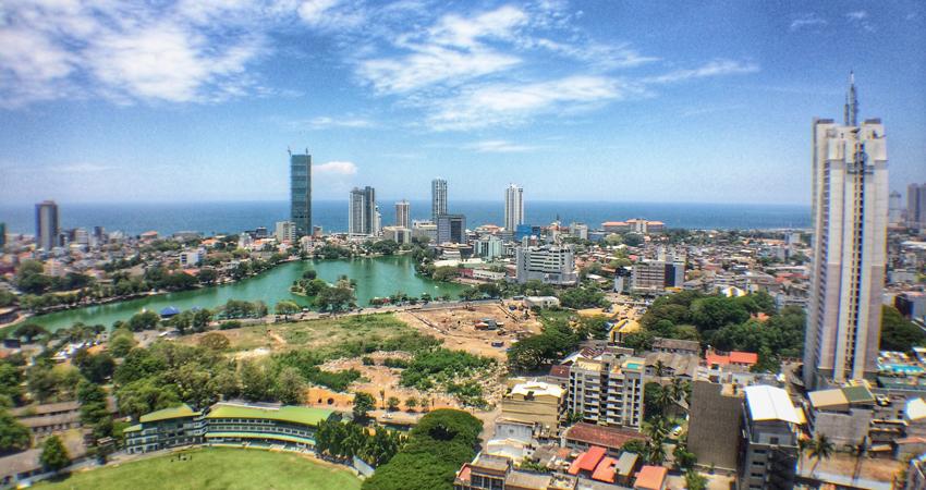Paste exotic in Sri Lanka. Plecare: 25 aprilie - 7 nopti / 9 zile