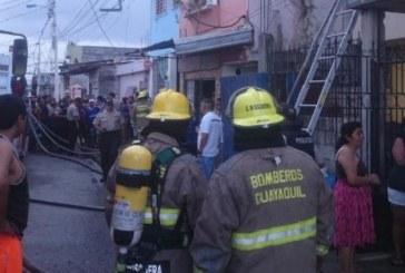 Ecuador: 17 morti, 12 raniti in incendiul unei clinici