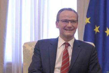 Gunther Krichbaum, seful Comisiei pentru afaceri Europene din Bundestag, ii cere lui Toader sa o sustina pe Kovesi