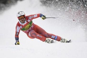Schi alpin: Dominik Paris a castigat proba de coborare de la Bormio, Italia