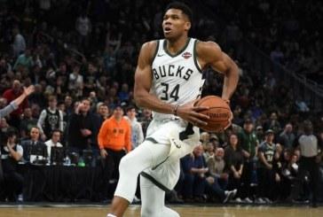Baschet: NBA-Milwakee Bucks, victorie la limita cu Boston Celtics