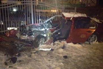 UPDATE: Accident rutier cu cinci victime la Sighetu Marmatiei. O persoana a decedat