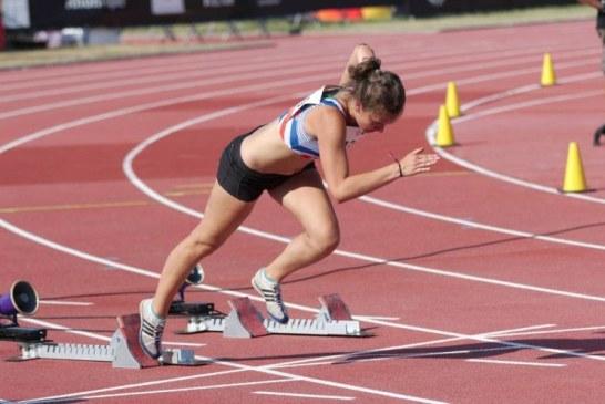 Atletism: Romania a cucerit cinci medalii de argint la Campionatele Balcanice de juniori