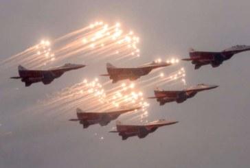 Ungaria isi vinde flota de avioane MiG-29 dezafectate
