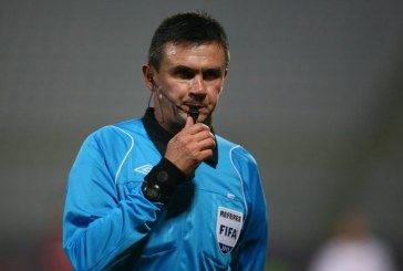 Cristian Balaj si-a dat demisia din functia de presedinte al Asociatiei Judetene de Fotbal Maramures