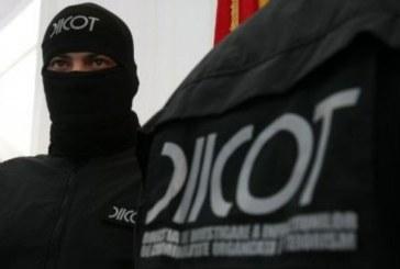 DIICOT isi suspenda activitatea 4 ore pe zi, in semn de protest fata de adoptarea OUG pe legile Justitiei