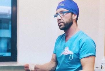 Pintea, despre cazul presupusului medic italian: Ministerul Sanatatii nu i-a echivalat diploma; se va face o ancheta