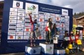 FIS 2019: Medalie de argint obtinuta pentru Romania de Nagy Remetean Jennifer de la CSS Baia Sprie