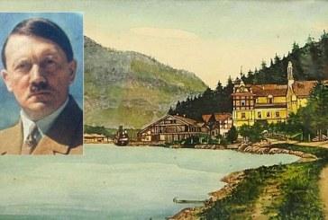 Germania: Lucrari semnate de Hitler, confiscate in urma dubiilor ce planeaza asupra autenticitatii lor