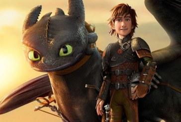 "Premiere de weekend: ""How to Train Your Dragon"" domina afisele cinematografelor din SUA"