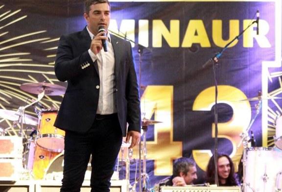 UPDATE: Directorul Ionut Marta si-a dat demisia de la Minaur. Afla ce a declarat