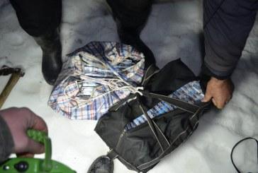 Contrabanda cu sacosa: Doi maramureseni s-au ales cu dosare penale pentru trafic cu tigari