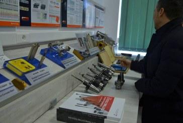 Centrul Universitar Nord Baia Mare: Au fost inaugurate doua laboratoare cu echipamente de ultima generatie din domeniul aeronauticii