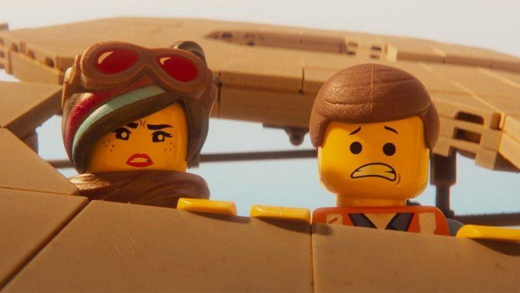 Premiere de weekend: ''The Lego Movie 2'' si ''What Men Want'' inveselesc afisele cinematografelor americane