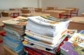 Ministerul Educatiei a lansat procedurile de licitatie pentru manualele scolare destinate elevilor de clasa a VIII-a
