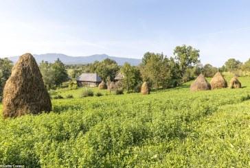 Zonele rurale din Maramures, printre preferintele turistilor romani in acest an