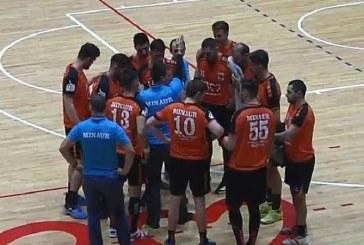 Handbal: CS Minaur joaca joi cu CSM Vaslui la Scoala 5