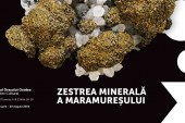 """""""Zestrea Minerala a Maramuresului"""", in premierea la Oradea"""