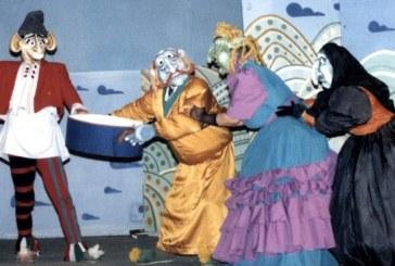 Baia Mare: Pacala asteapta prichindeii la teatru ca sa le dezvaluie ce ispravi a mai facut. Detalii in articol