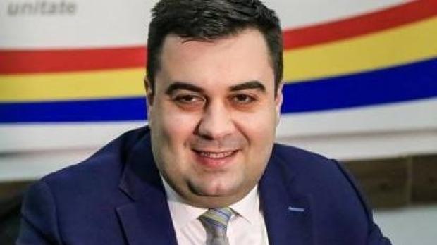 Presedintele Iohannis a semnat decretele de numire in functii a ministrilor Suciu si Cuc