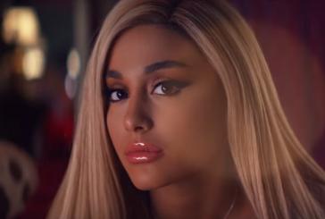 "Ariana Grande si-a lansat mult anticipatul album ""Thank U, Next"""