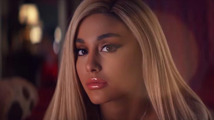 Ariana Grande si-a lansat mult anticipatul album ''Thank U, Next''
