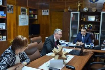 Sedinta cu secretarii unitatilor administrativ-teritoriale, la Prefectura. Ce s-a discutat