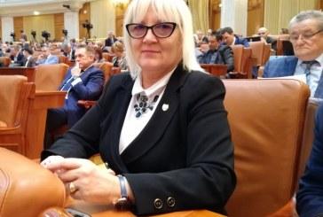 La interpelarea senatorului Severica Covaciu, se tripleaza subventia pentru producatorii agricoli ce cultiva usturoi