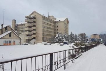 CONCURS: Se cauta manager la un spital din Maramures