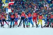 Biatlon-CM: Italia invingatoare in stafeta mixta simpla de la Soldier Hollow; Romania locul 20